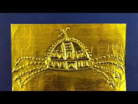 Szent Korona művészeti verseny 2019