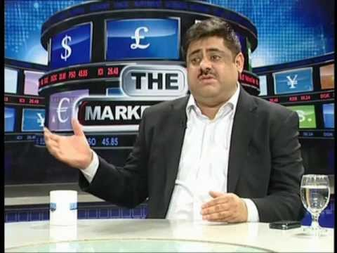 TARIQUE KHAN JAVED DISCUSSING TIGHT MONETARY POLICY WITH REHAN RAFIQ