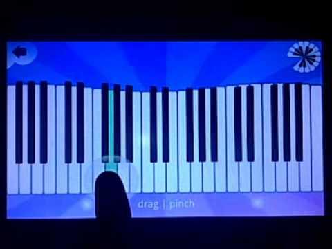 Ae Kash Ke Hum_Kabhi Haan Kabhi Naa-Piano