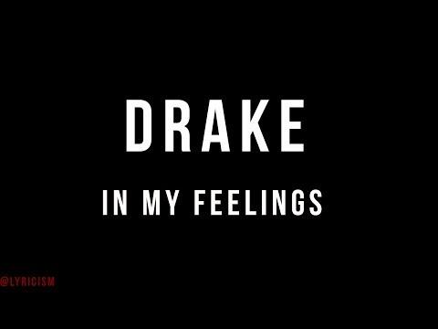 Drake-In my feelings(official)