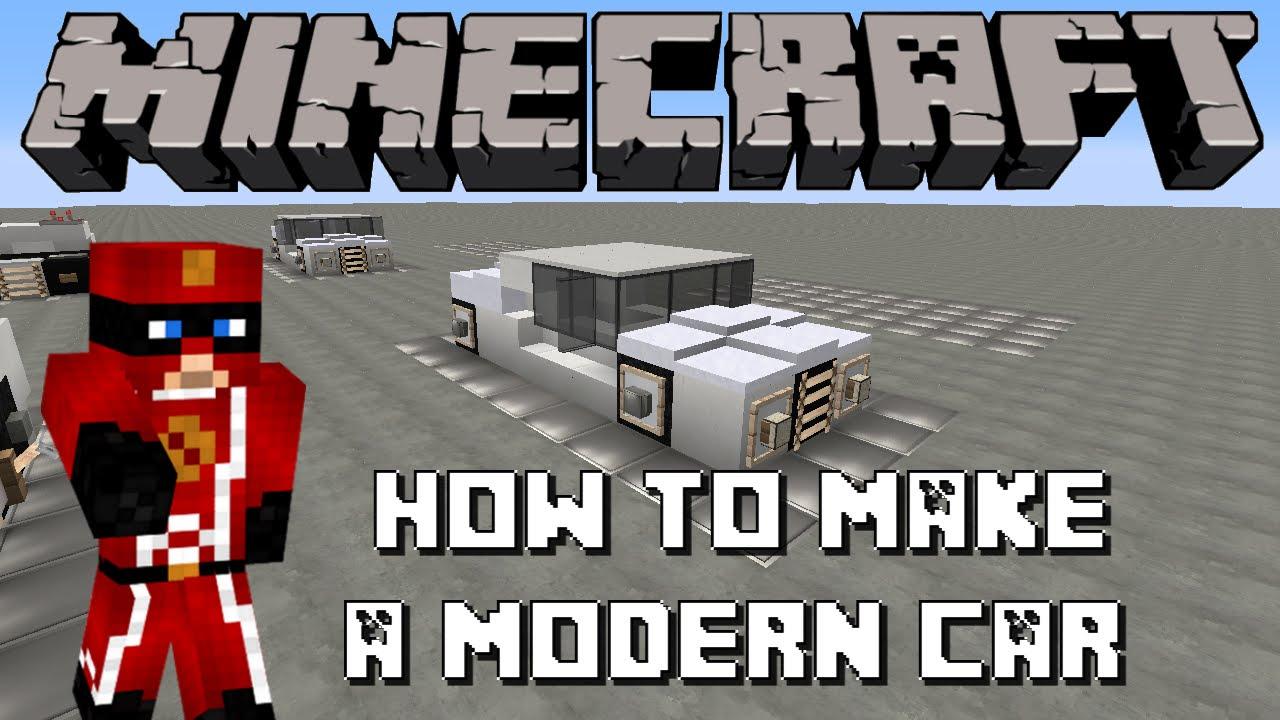 Minecraft - How To B