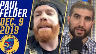 Paul Felder says it's 'do or die' time in his career | Ariel Helwani's MMA Show
