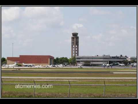 Donald Trump Air Traffic Control ATIS