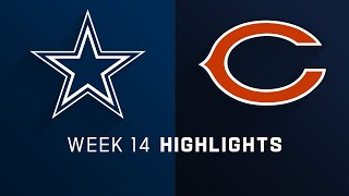 Cowboys vs. Bears TNF Pregame Live Stream!