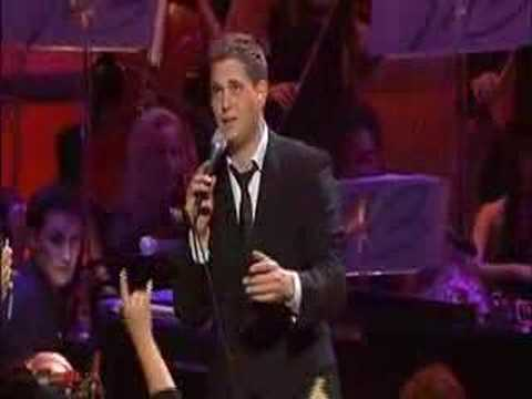 Michael Buble - Save the Last Dance For Me Music Videos