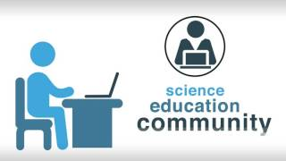 Scientix - Building a STEM education community in Europe