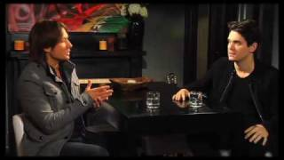 Keith Urban Video - Keith Urban: Urban Developments: Episode 60: Behind The Scenes At CMT Crossroads