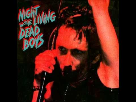 Dead Boys - Detention Home