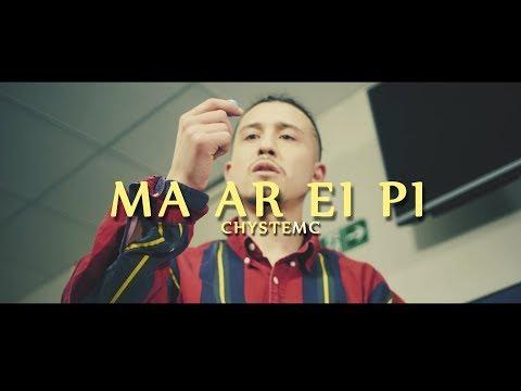 Chystemc - MA AR EI PI 🎤 (Vídeoclip)