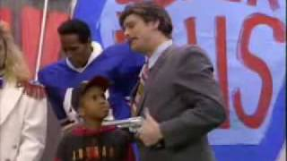 In Living Color - Make a Death Wish Foundation (Jim Carrey)