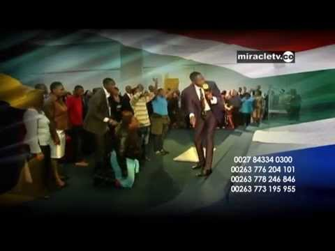 Prophet Uebert Angel - Forensic Prophecies in Johannesburg and Mafikeng