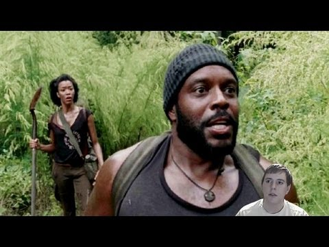 The Walking Dead - Chad Coleman Cast as Tyrese - My Thoughts
