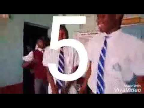 KDF DANCE CHALLENGE (Timeless Noel) Compilations High School Edition