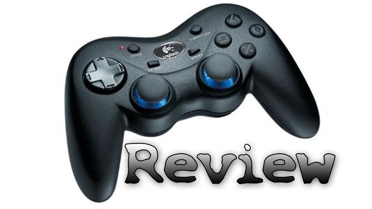Logitech Wireless Action Playstation 2 Controller Review