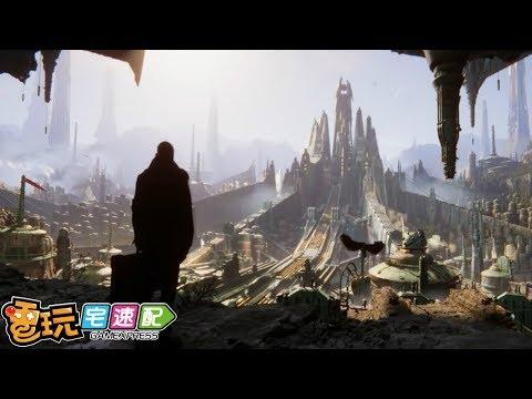 台灣-電玩宅速配-20190325 3/3 比逼真還要更逼真!Unity最新技術展示影片公開