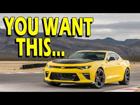 chevrolet camaro ss review revs and in depth feature tu