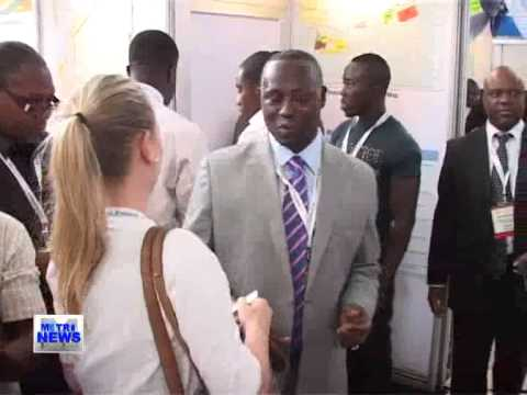 Ghana Summit 2013 Video Coverage