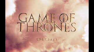 Game of Thrones accent tutorial coming this Saturday!