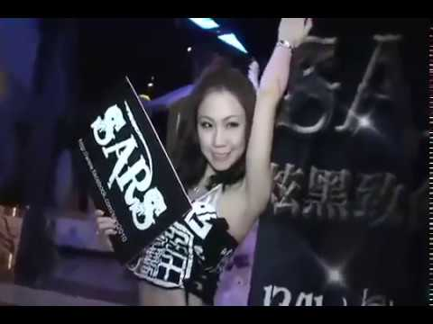 Best Of Taiwan Sexy Girls Clubbing