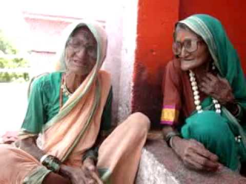 Tuljapur Tuljabhavani Traditional Marathi Song video