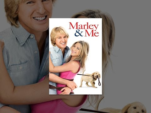 Marley & Me video
