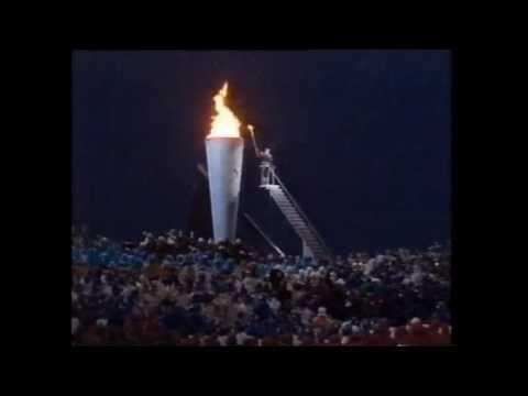 Lillehammer 1994 Vinter ol