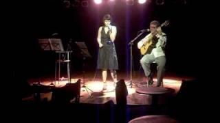 Vídeo 1 de Mariana Baltar