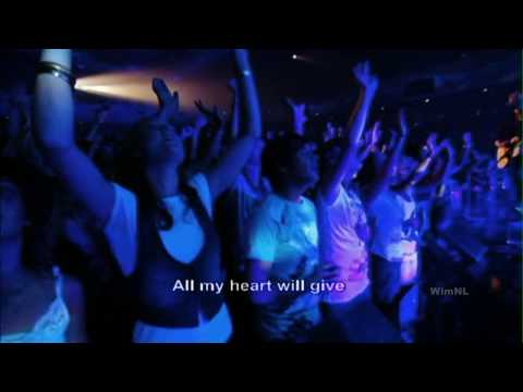 Hillsongs - You Hold Me Now