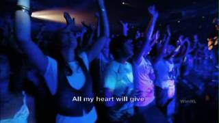 Hillsong You Hold Me Now With Subtitles Hd Version