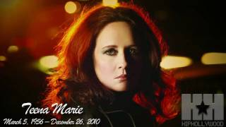 UPDATE: The Latest on the Death of Teena Marie - HipHollywood.com