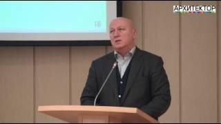 XXII Координационный совет МАСА. Алексей Воронцов.