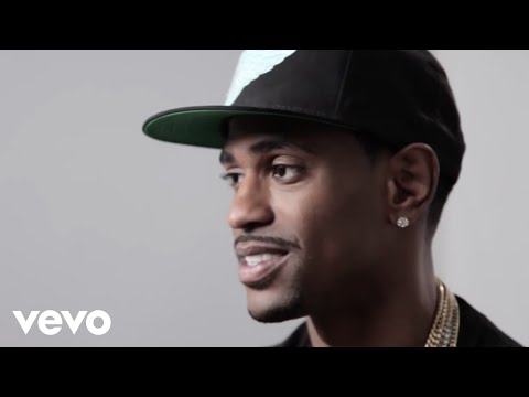 Big Sean - VEVO News Interview