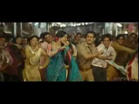 Dabangg 2 - Official Theatrical Trailer | Salman Khan, Sonakshi Sinha