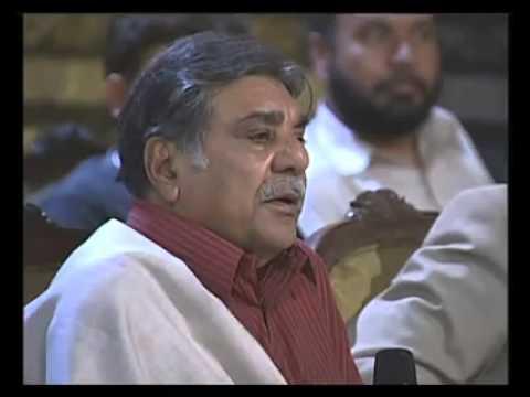 Guest: Aslam Gurdaspuri PTV program hosted by: Faheem Mazhar...