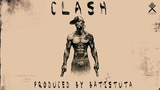 || FREE || Hip Hop Fighting Beat - '' CLASH '' - 2018 - ( Prod By. Batistuta )