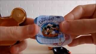 Mickey & Minnie - Huevos sorpresa // Mickey & Minnie - Surprise eggs