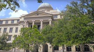 Texas A&M Virtual Campus Tour