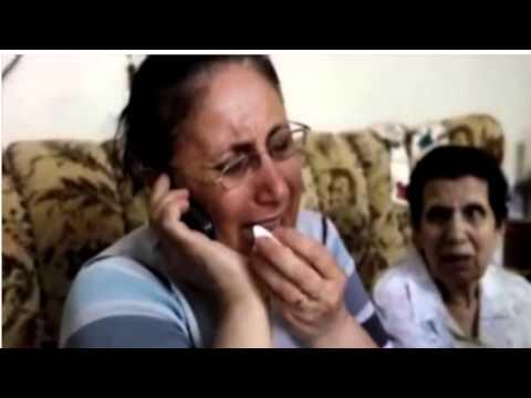 Gaza ethnic cleansing of Christians