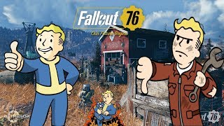 Fallout 76 - Buy Or Not? Discussion