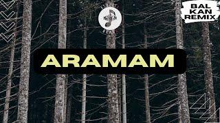AsxLiLabeats x Ibrahim Tatlises - Aramam !BALKAN REMIX! (Turkish Multifandom CLIP)