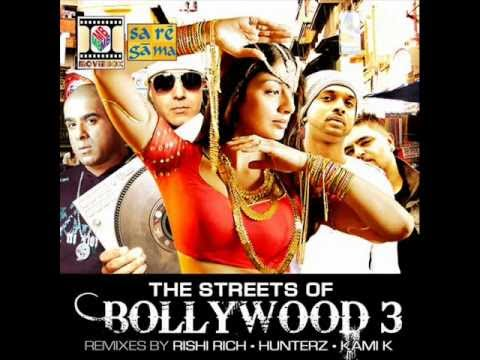 She's The One For Me-Hunterz(Streets of Bollywood 3)