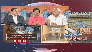 ABN Special Discussion Over the Strength of the Strong Rooms | EVM Machines Safe or Not? | Part 3