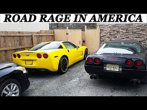 ROAD RAGE IN AMERICA 2019 | LINCOLN TUNNEL DRAG RACING ARREST | NEWS, STORIES, COMMENTS