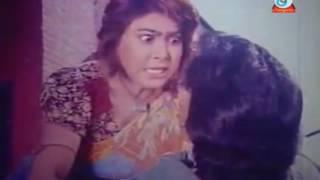 Sot Manush (সৎ মানুষ) Ilias Kanchan, Diti Full Bangla Movie