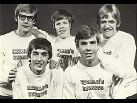 Hermans Hermits - I Gotta Dream On