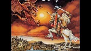 Watch Rhapsody Legendary Tales video