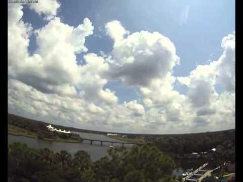 Bridge Camera 2015-08-22: Marine Science Station