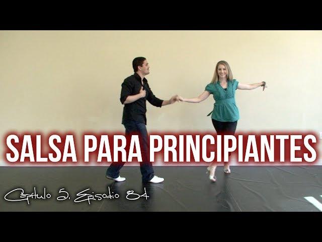 Aprender a bailar Salsa - Pasos para Principiantes