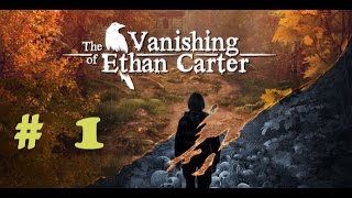 The Vanishing of Ethan Carter | Türkçe Altyazı #1