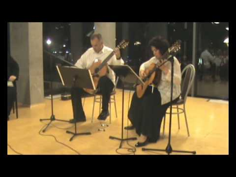 Dvije Gitare U Predvecerje - Domenico Scarlatti: Sonata No. 491. - 12 od 13